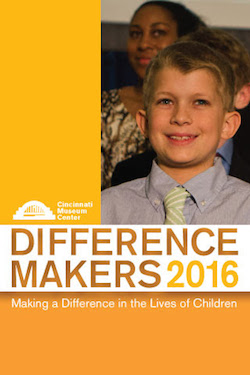 Difference Makers  2016