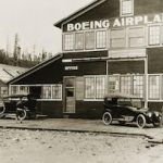 Jan. 23 Opens Major Recognition of Boeing  2016 Centennial at the Museum of Flight