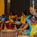 Experience the richness of African American culture at the Cincinnati Museum Center