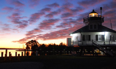 Chesapeake Bay Maritime Museum Announces Lighthouse Overnight Adventures