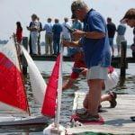 Model skipjack races begin May 15 in St. Michaels
