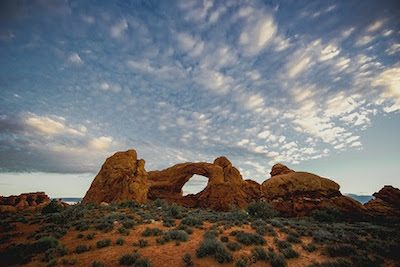 National Parks Adventure Arches