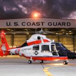Helicopters Join U.S. Coast Guard Day at  Museum of Flight