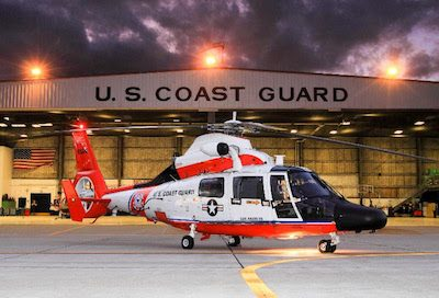 MH-60 Jayhawk USCG photo