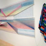 International Group of Contemporary Artists Explores Textiles as Medium in New Exhibition at CAC Cincinnati