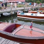 Antique & Classic Boat Festival at the Chesapeake Bay Maritime Museum in St. Michaels June 17-19