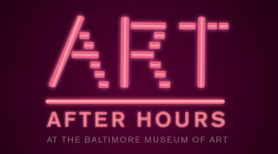 Art After Hours at the Baltimore Museum of Art