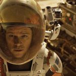 "Producer of Hollywood's ""The Martian""  Talk at the Museum of Flight"