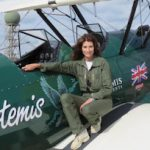 Transcontinental Aerial Adventure Launches from Museum of Flight