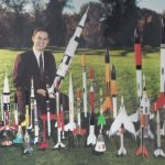 Model Rocketry Pioneers at Museum of Flight
