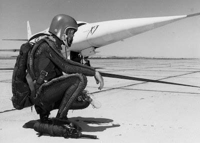 Museum of Flight Announces 1950s Weekend