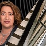 Contemporary Arts Centre Special Events: Gallery Talk and Celebration of Zaha Hadid