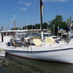 Buyboats come to Chesapeake Bay Maritime Museum
