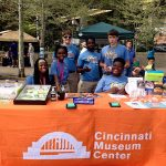 Cincinnati Museum Center Youth Programs celebrates class of 120 students