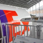New FedEx Express Exhibit at The Museum of Flight Reveals the  Origins of Air Cargo Deliveries