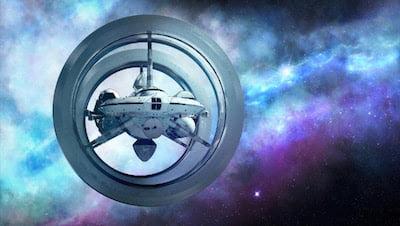 Image: Courtesy of SpaceNext.
