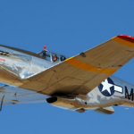 World War II Bomber and Fighter Aircraft Rides at Museum of Flight