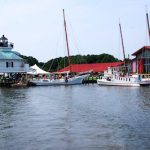 Chesapeake Bay Maritime Museum receives bond bill funding for capital improvements