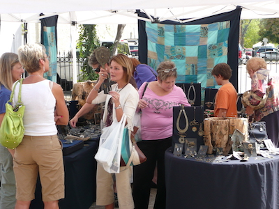 Celebrate the Arts at the MOSAICS Missouri Festival for the Arts