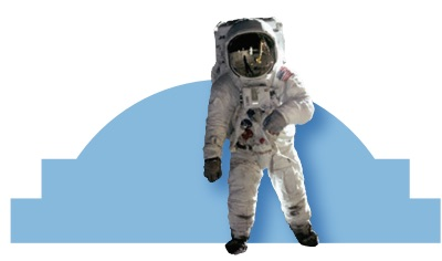 Neil Armstrong's spacesuit makes giant leap from Cincinnati Museum Center to CVG