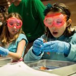 Cincinnati Museum Center brings science to life with STEM Girls