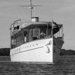 Chesapeake Bay Maritime Museum CBMM Fall Speaker Series begins October