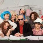 Baltimore Museum of Art to Open JOHN WATERS KIDDIE FLAMINGOS exhibition