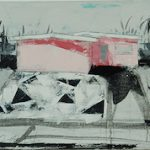 Karla Klarin: Subdividing the Landscape at Northridge Art Galleries