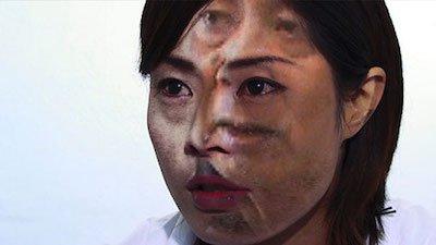 "Yamashiro Chikako, ""Your Voice Came Out Through My Throat,"" 2009."