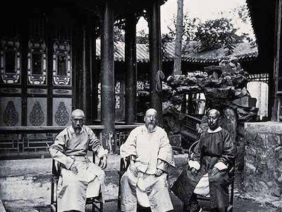 China: Through the Lens of John Thomson 1868-1872 Exhibition at Northridge Art Galleries