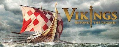 Vikings exhibit brings over 500 artifacts to Cincinnati Museum Center