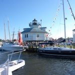 Chesapeake Bay Maritime Museum named 2016's Best Small Marina by MarinaLife boaters