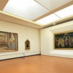 UFFIZI'S BOTTICELLI ROOM REOPENS OCTOBER 18 AFTER  RESTORATION THANKS TO MAJOR GRANT FROM FRIENDS OF FLORENCE