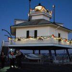 Celebrate Chesapeake holiday traditions at the Chesapeake Bay Maritime Museum