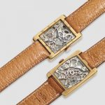 Audemars Piguet Museum Acquires Skeleton Watch at Bonhams