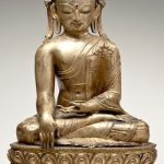 Exhibition of Buddhist Art from the Newark Museum Organized Exclusively for the Frist Center
