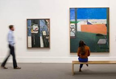Baltimore Museum of Art (BMA) announces extended hours to see Matisse/Diebenkorn exhibition