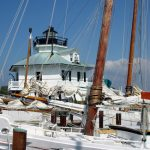 Chesapeake Bay Maritime Museum offers highlights tours on weekends this February