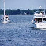 Boater safety courses begin March 22 at The Chesapeake Bay Maritime Museum
