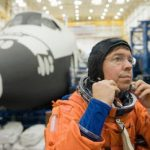 Astronaut Dr. Michael R. Barratt Featured Speaker at the The Museum of Flight