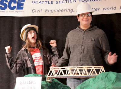 Museum of Flight a Happy Haven for Young Engineering Geeks