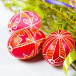 Pysanky Ukrainian Egg Decorating at the Museum of Russian Icons
