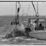 Robert de Gast's Chesapeake opens at the Chesapeake Bay Maritime Museum May 12
