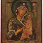 Exhibit Symposium, Pondering Mary: Her Life Through Icons at the Museum of Russian Icons