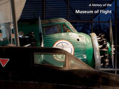 Feb. 18 Lecture and Book Signing Recalls The Museum of Flight's History