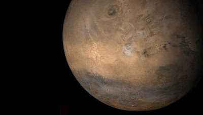 March is Mars Madness at the Museum of Flight