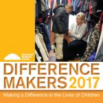 Finalists announced for ninth annual Duke Energy Children's Museum Difference Makers by Cincinnati Museum Center