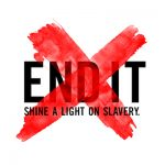 Freedom Center Participating in END IT Movement's Shine a Light on Slavery Day