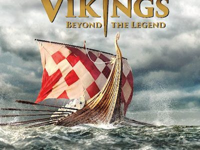Museum Center partners with Miami University to expand knowledge of Vikings