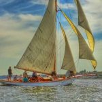 May 13 brings 7th annual Elf Classic Yacht Race to Chesapeake Bay